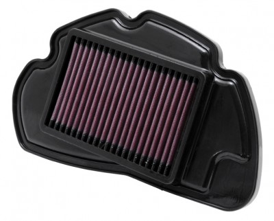 K&N AIR FILTER HONDA PCX 125 2010-2011 image