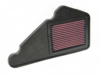 K&N AIR FILTER HONDA FMX650 2005 ON image