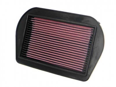 K&N AIR FILTER HONDA PC800 PACIFIC COAST 1989-97 image