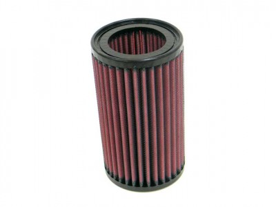 K&N AIR FILTER KAWASAKI ER5 1997-02 image