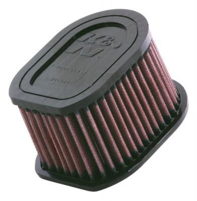 K&N AIR FILTER KAWASAKI Z1000 2003-09 / Z750 2004-12 image