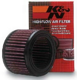 K&N AIR FILTER BMW R1200C 1997-04 image