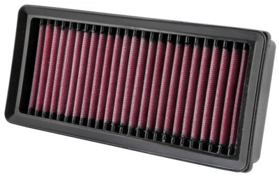 K&N AIR FILTER BMW K1600GT 2011-12 image