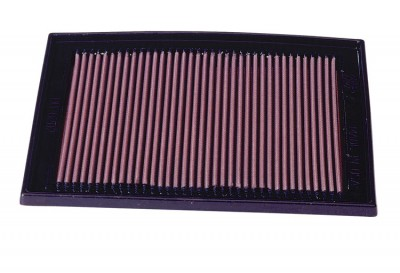K&N AIR FILTER - DUCATI M620S MONSTER IE 2002-03 (S MODEL ONLY) image
