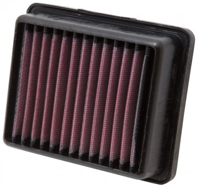 K&N AIR FILTER KTM DUKE 125 / 200 2011-13 image