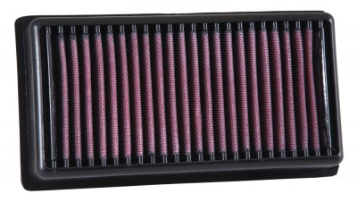 K&N AIR FILTER KTM 690 DUKE 2013-15 image