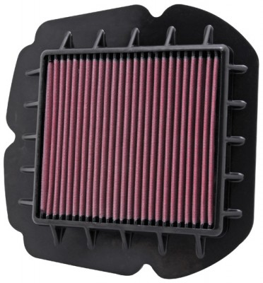 K&N AIR FILTER SUZUKI GLADIUS 650 2009 ON image