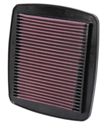 K&N AIR FILTER SUZUKI GSXR750WN-WS/GSXR1100WP- GSF600/1200 BANDIT (OLD SHAPE) image