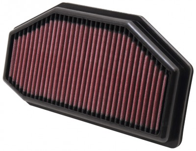 K&N AIR FILTER TRIUMPH SPEED TRIPLE 11 2011 - image