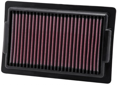 K&N AIR FILTER YAMAHA VMAX VMX1700 2009 ON image