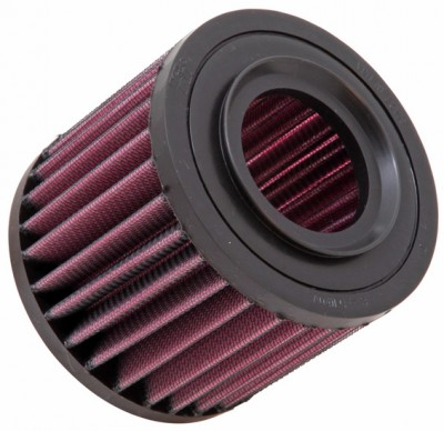 K&N AIR FILTER YAMAHA MAJESTY 125/150CC MODELS 1998 ON image
