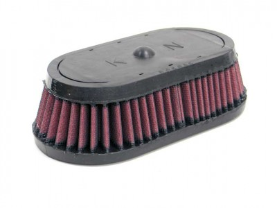 K&N AIR FILTER YAMAHA TT-R250 2000-03/TT350 1986-87 image