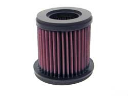 K&N AIR FILTER YAMAHA FZR400 image