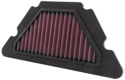 K&N AIR FILTER YAMAHA XJ6/ INC. DIVERSION 2009-15 image
