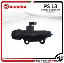 BREMBO REAR BRAKE 13mm MASTER CYLINDER 40MM LUGS OUTLET INLINE *APRILIA UPGRADE image