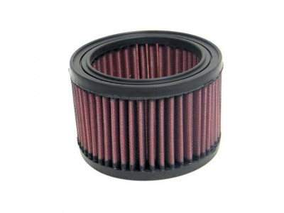 K&N AIR FILTER - HONDA NX650 DOMINATOR 1998-2000 image