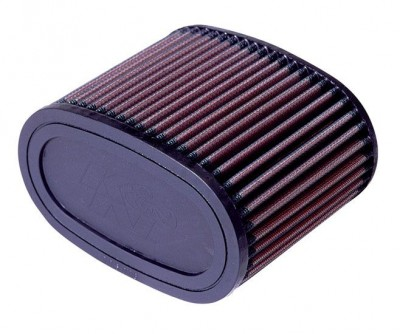 K&N AIR FILTER HONDA VT1100 1987-03 SHADOW SPIRIT image