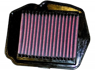 K&N AIR FILTER HONDA RS125/ NOVA SONIC 2001-02 image