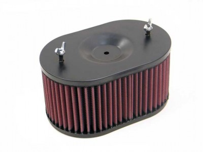 ***DISCONTINUED*** K&N AIR FILTER HONDA FL250 ODYSSEY 1977-84 image