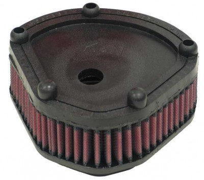 K&N AIR FILTER HARLEY DAVIDSON image