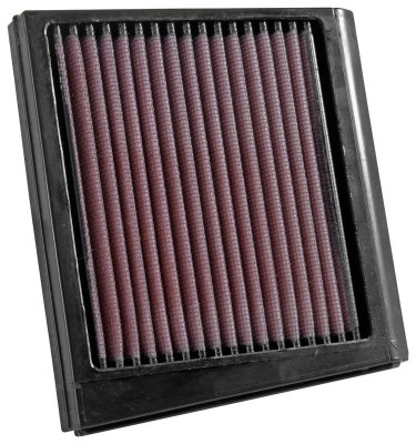 K&N AIR FILTER KAWASAKI KLR600 image