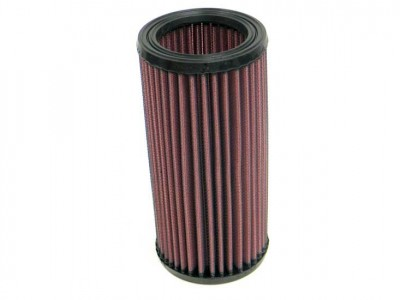 K&N AIR FILTER KAWASAKI Z750 TWIN 1976-78 image