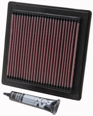 K&N AIR FILTER POLARIS 500 PREDATOR 2003-06 image