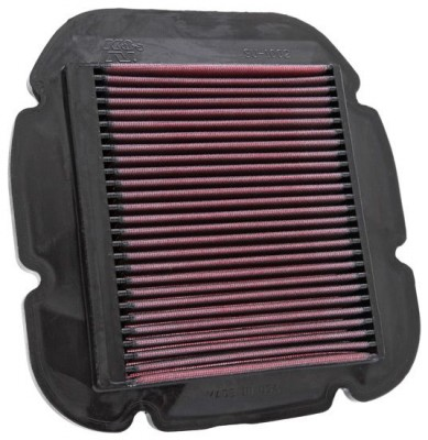 K&N AIR FILTER SUZUKI V-STROM DL1000 2002-13 image