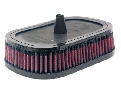 K&N AIR FILTER SUZUKI DRZ250 2001-05 (US MODEL ONLY) image