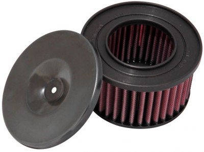 K&N AIR FILTER KAWASAKI GPZ550 H/D image