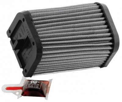 K&N AIR FILTER KAWASAKI Z900 A/LTD image