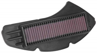 K&N AIR FILTER YAMAHA GPD 125 NMAX  2015-19 image