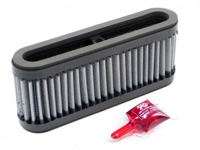 K&N AIR FILTER YAMAHA XS750/850 image