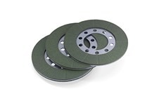 BARNETT CLUTCH PLATE KIT HARELY DAVIDSON WAS HDP-7 image
