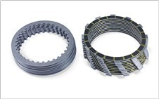 BARNETT CLUTCH PLATE KIT HD BIG/TWIN CAM MODELS 1998- image