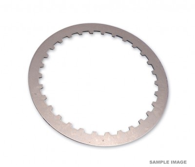 BARNETT STEEL DRIVE PLATE HONDA RS250 (DRY CLUTCH MODEL)2.0MM THICKNESS image