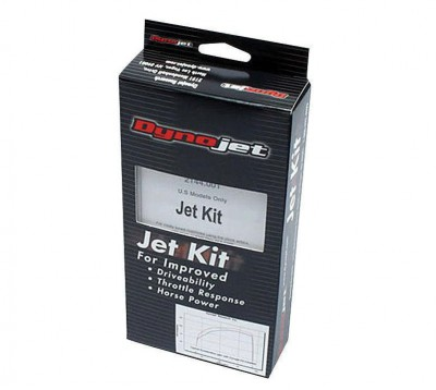 JET KIT SUZUKI GSXR1100M/N 1991-92 STAGE 3 USE RU-2922 image