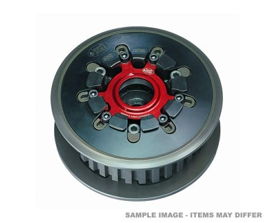 STM MX-R CLUTCH HONDA CRF250 INCLUDES STEEL PLATES AND SPRING image