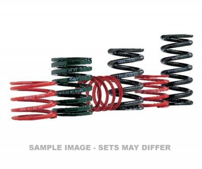 "EIBACH SHOCK SPRING 6"" 800lb 140.3Nm,  152.4mm 2.25""I/D image"