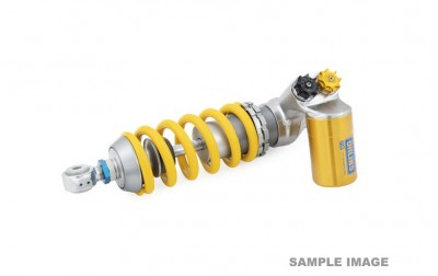 1 PAIR OHLINS SHOCKS Dyna FXD STX 36 Twin image