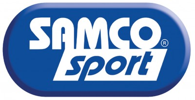 SAMCO SILICONE HOSE KIT RED TRIUMPH 675 2006-12 image