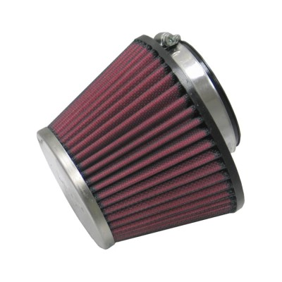 K&N UNIVERSAL CLAMP-ON AIR FILTER image