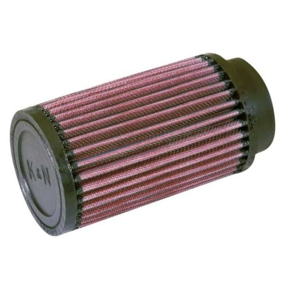 K&N UNIVERSAL CLAMP-ON FILTER ROUND 63MM image