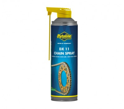 PUTOLINE DX-11 CHAIN LUBE 'O' RING COMPATABLE 600ML image