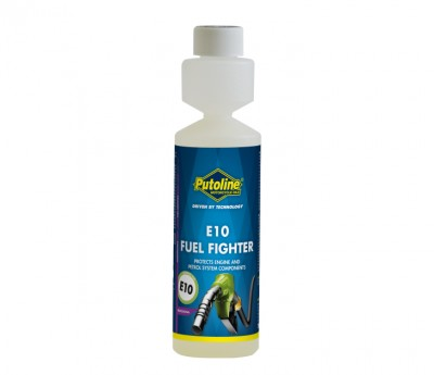 PUTOLINE FUEL FIGHTER E10 250ML image