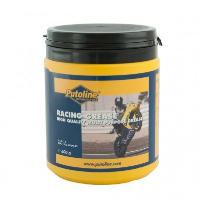 PUTOLINE EP2 RACING GREASE LITHIUM COMPOUND 600 GRAM TUB image