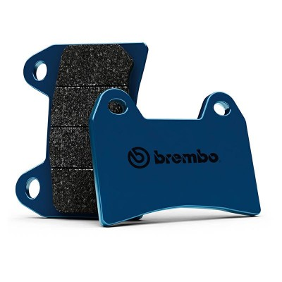 BREMBO CARBON CERAMIC REAR XRV750 AT 93 ON (SOLD PER CALIPER) image