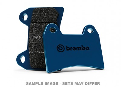 BREMBO CARBON CERAMIC BRAKE KDX200 220 (SOLD PER CALIPER) image