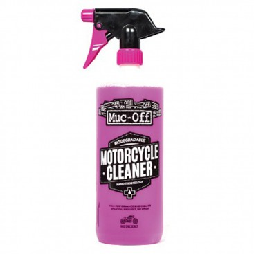 MUC-OFF BIKE CLEANING FLUID 1 LITRE image