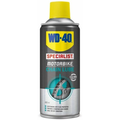 WD40 CHAIN LUBE 100ml image